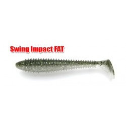 Keitech Swing Impact Fat 3.3""