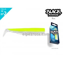 BLACK MINNOW 120