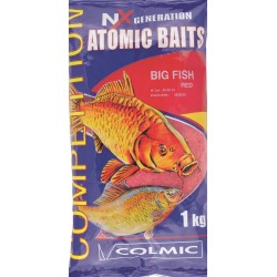 Colmic BIG FISH RED