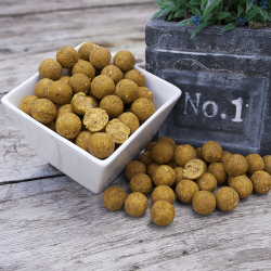 BAITOLOGY BOILIES PREMIUM 18MM