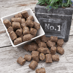 BAITOLOGY PELLETS 4MM