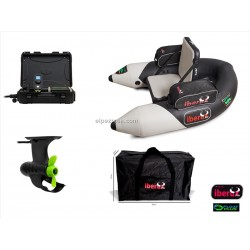 Iberux Pro Float Plus Ready Combo