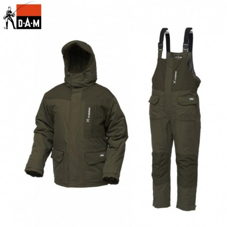 TRAJE DAM XTHERM WINTER SUIT