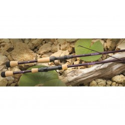 St. Croix Mojo Bass Casting Rods