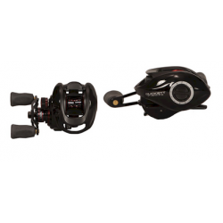 DUCKETT 320 Series Reel Black - 6.3:1
